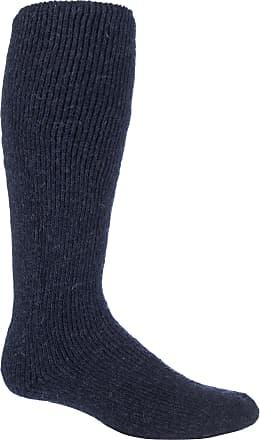 Heat Holders Ladies LONG Wool Rich 2.7 TOG Knee High Winter Warm Thermal Socks