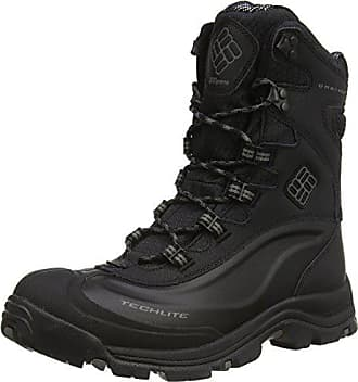 EU Outdoor 44 III Omni Columbia UK homme Heat Bugaboot 10 Multisport Plus Chaussures Noir 010 PHqxxg7nw0