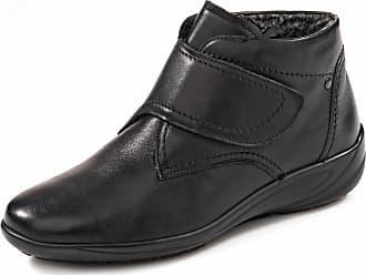 Semler Birgit Boots - Damen - schwarz in Größe 38 1 2 fa606be783