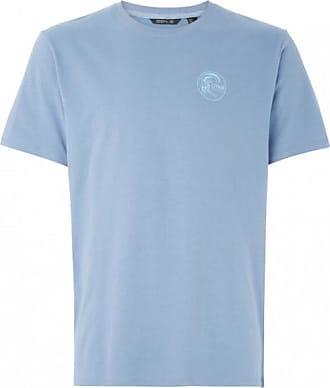 O'Neill ORiginals Logo Tee T-Shirt für Herren   grau
