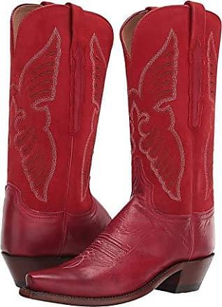 21bf3d5350a Red Cowboy Boots: 36 Products & up to −20%   Stylight
