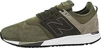 New Balance Herren Sneakers MRL 247 Rl Silber (12) 44