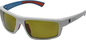 Zeal Optics Decoy (White Caps/Polarized Auto Lens) Sport Sunglasses