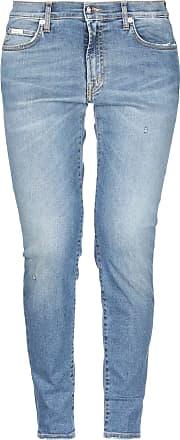 People DENIM - Jeanshosen auf YOOX.COM