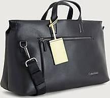 Calvin Klein Weekendbag CK QT Pocket Weekender Svart
