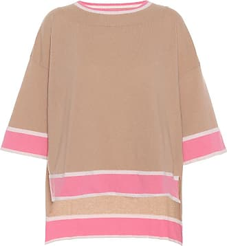 81 Hours Isabel wool and cashmere sweater