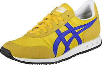 Onitsuka Tiger New York Shoes tai-chi Yellow/Imperial