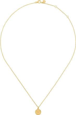 Astley Clarke zodiac Taurus pendant - Metálico