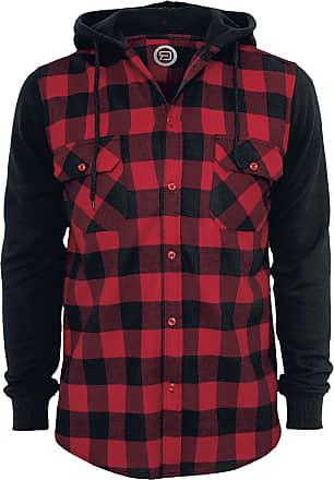 Overhemd Rood Zwart.Geruite Overhemden Shop 320 Merken Tot 50 Stylight