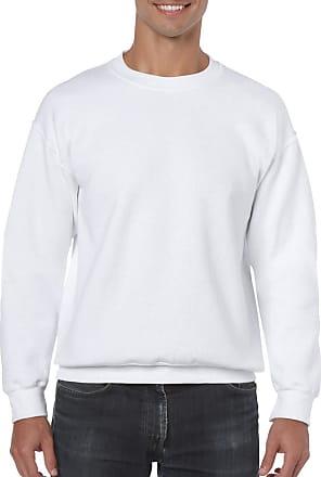 Gildan Gildan heavy blend sweat white XXL (GD56)