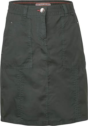 Cecil Rock mit Papertouch - slate green