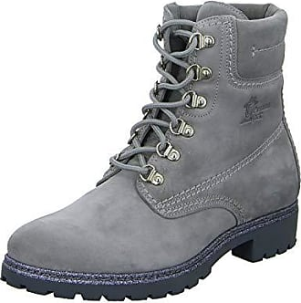 Hiking Boots PANAMA JACK Panama 03 Wool B13 Grey