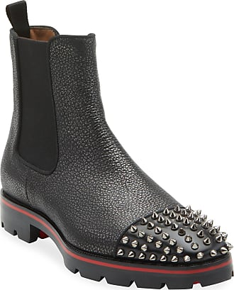 2a8fba90ae5 Christian Louboutin® Boots: Must-Haves on Sale up to −76% | Stylight