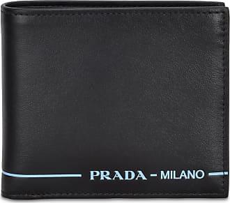 wholesale dealer 483b9 2d458 Portafogli Prada®: Acquista fino a −43% | Stylight