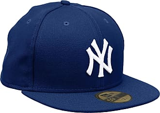 New Era New York Yankees New Era MLB Basic 59FIFTY Caps Royal White - 7 1 0fd4dae6c91d