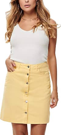 Jacqueline de Yong Womens Jdynanna S/l Top KNT Noos T-Shirt, Cloud Dancer, S