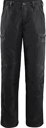 Vaude Farley Pants IV Trekkinghose für Herren | schwarz