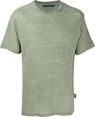 Hand Picked Camiseta mangas curtas - Verde