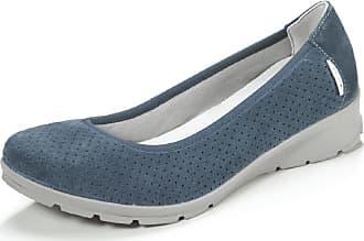 quality design ca970 ed351 Ballerinas in Blau: 719 Produkte bis zu −50% | Stylight