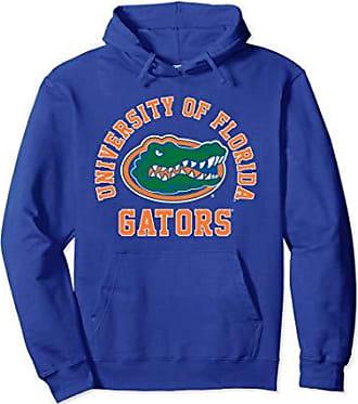 Venley University of Florida Gators Womens NCAA Cozy Hoodie SC33uf