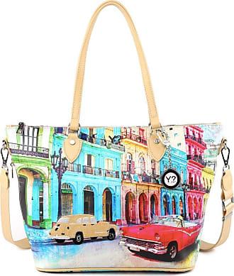 Y Not YNOT Cuba Pop 396SO Bag