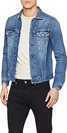 fa5c2d31cd Giubbotti Jeans da Uomo − Acquista 1184 Prodotti | Stylight