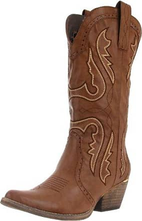 57bdebe6109 Women's Cowboy Boots: 1083 Items up to −50% | Stylight