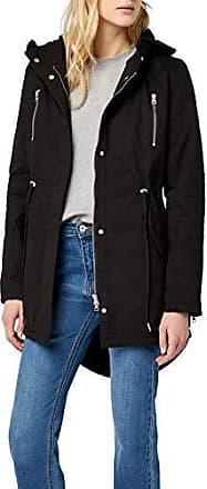 Urban Classics Hooded Cotton Baumwoll Winter Jacke Parkajacke Winterparka Kapuze