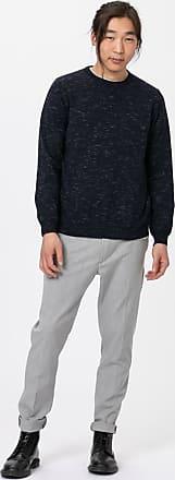 Suit Dereck Pullover navy blazer