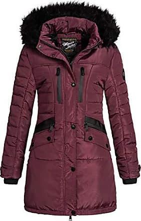 Damen Jacken in Rot von Geographical Norway   Stylight