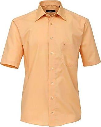 new styles ce828 114c8 Hemden in Orange: 50 Produkte bis zu −64% | Stylight