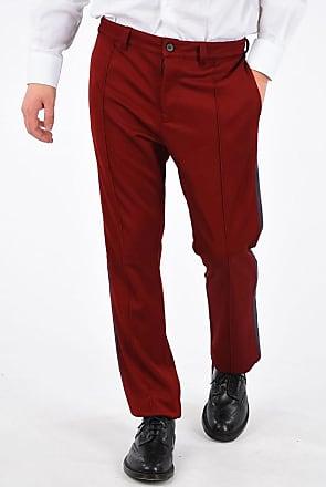 Lanvin Cotton Blend Pants size M