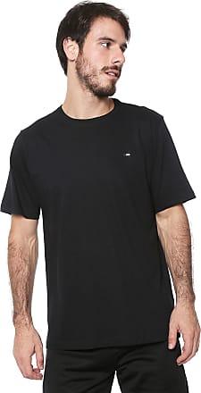 Wave Giant Camiseta WG Triangle Preta