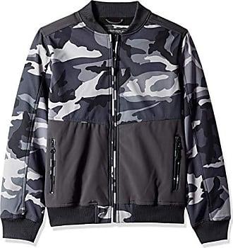 Urban Republic Attached Hood Jacket Mens Soft Shell