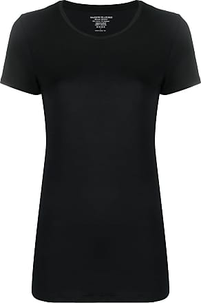 Majestic Filatures Camiseta decote arredondado - Azul