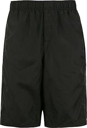 Osklen relaxed shorts - Black