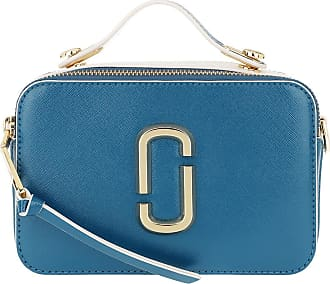 Marc Jacobs Cross Body Bags - Snapshot Camera Bag Large Blue Monday - blue - Cross Body Bags for ladies
