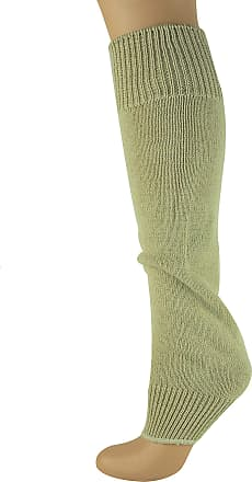 MySocks Leg Warmers Plain Beige