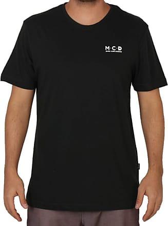 MCD Camiseta Regular Mcd More Core - GG