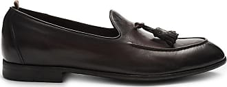 Officine Creative Tassel Loafer Lemierre 1 dunkelbraun