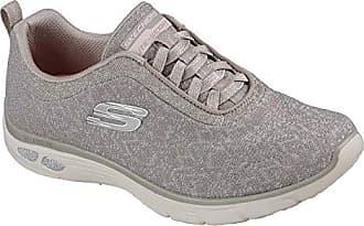 Skechers Damen Go Walk Lite 15657 Sneaker: : Schuhe