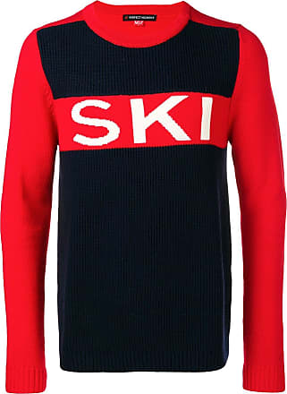 Perfect Moment Ski Sweater II - Blue