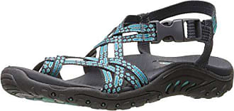 6074a83e8 Skechers® Strappy Sandals − Sale  up to −24%