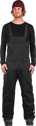 O'Neill Shred Bib Pants black out