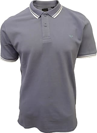 Threadbare Mens Stockton Polo T Shirt