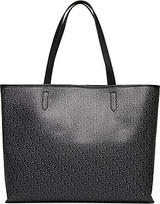 Becksöndergaard Besra Classic Lotta Bag Shopper Väska Svart Becksöndergaard