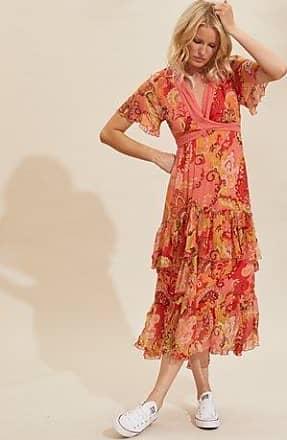Odd Molly Positano Long Dress
