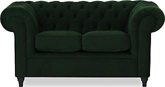 SLF24 Chesterfield 2 Seater Sofa-Kronos 14