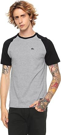 5ee08b668a594 Camisetas de Quiksilver®  Agora com até −64%   Stylight