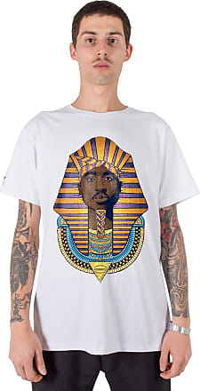 Stoned Camiseta Masculina 2pac Pharaoh - Tsm2pacpha-br-00